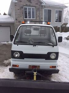 Suzuki Carry 1991 (négociable)