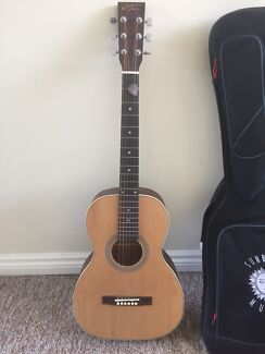 Recording king acoustic guitar BRAND NEW