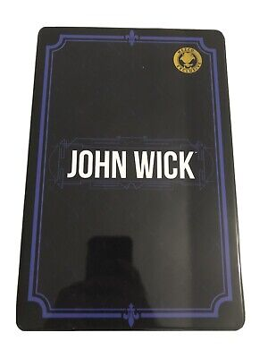 Mezco One:12 Collective John Wick: Chapter 2 - Deluxe Edition Complete