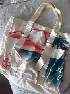 Roxy Beach Bag Newcastle Newcastle Area Preview