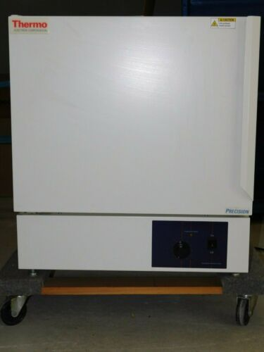 THERMO ELECTRON CORPORATION PRECISION ECONOTHERM LAB OVEN MODEL 6530