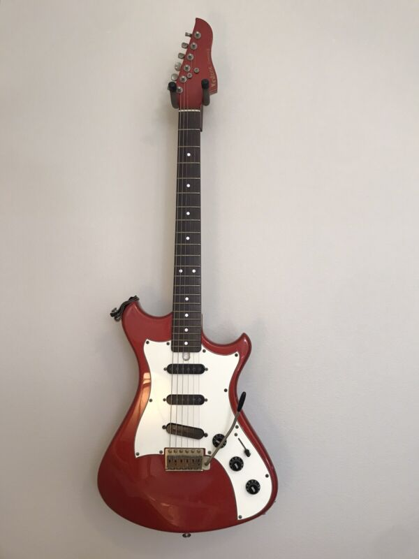 Westone Concord III Vintage Guitar
