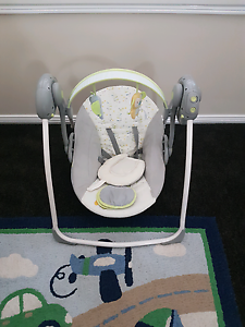 Ingenuity Baby Swing Rutherford Maitland Area Preview