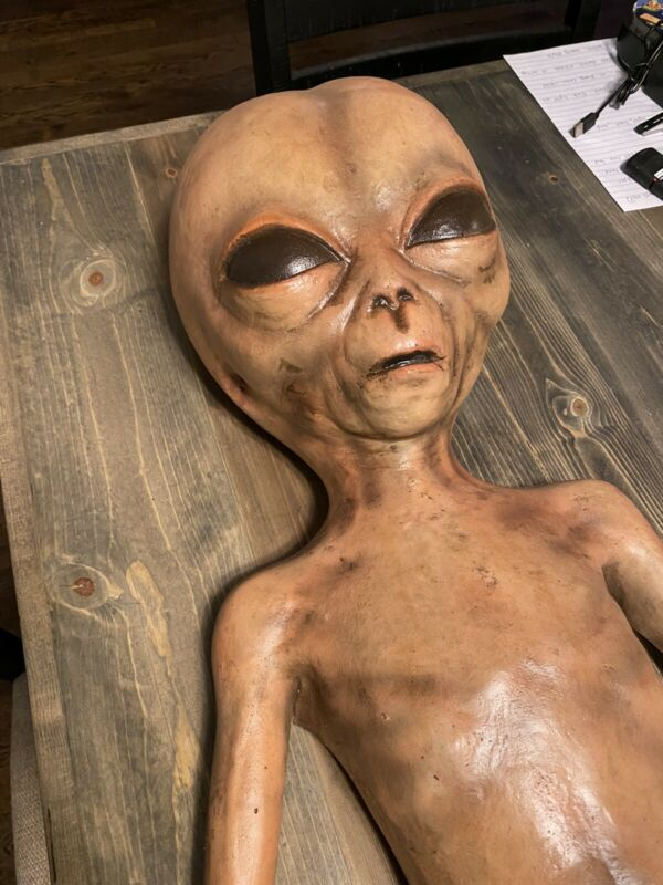 lil mayo alien