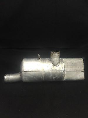 2000 seadoo rx waterbox muffler silencer 274000749