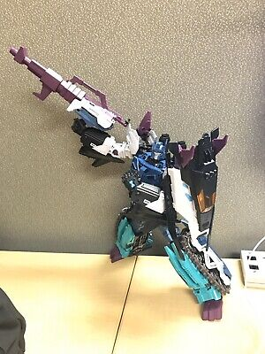 Transformers MMC Mastermind Creations R-17 Reformatted Carnifex Overlord