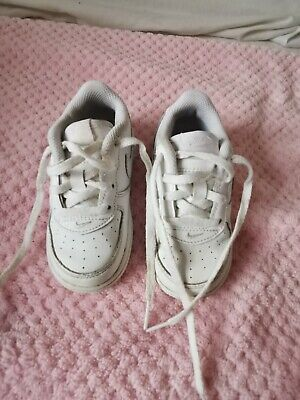 Infant Nike Air Force 1 Size 6.5