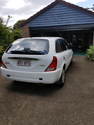 Cheap ford laser with low kms Ashmore Gold Coast City Preview