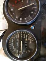 BMW K1200 RS Tacho komplett 26200 km Rheinland-Pfalz - Alsheim Vorschau