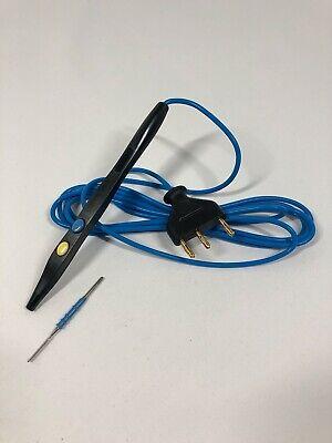 Bovie Autoclavable Esu Reusable Cautery Pencil Top Seller - Espr2 - 1 Box