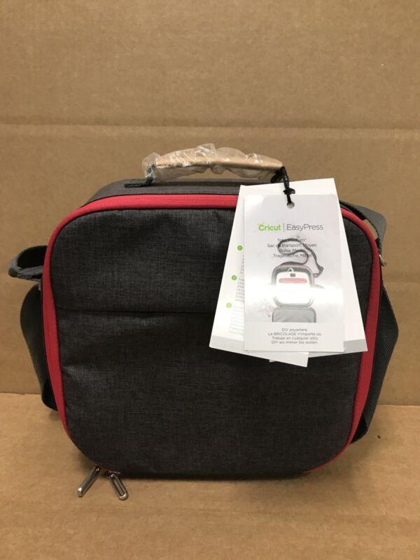 Cricut EasyPress Carrying Case Medium Tote 9X9 Brand New