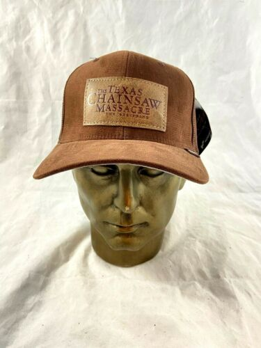 Promotional Only - Texas Chainsaw Massacre Begining- Movie - Hat - 2003 - UNUSED