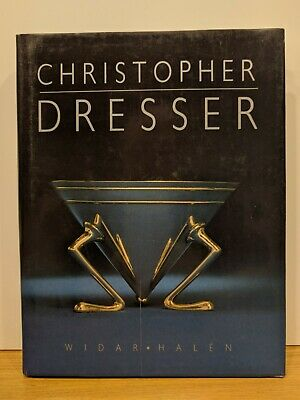 1990 Christopher Dresser by Widar Halen