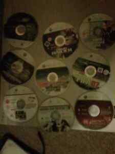 Xbox 360 games Bedford Bayswater Area Preview