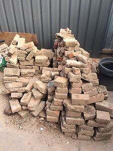 Red bricks Brompton Charles Sturt Area Preview