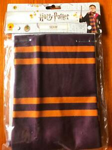 Harry Potter scarf O'Connor North Canberra Preview