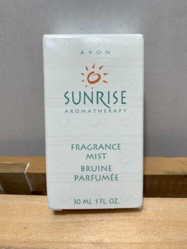 Avon Sunrise Aromatherapy Fragrance Mist Spray 1fl oz New Old Stock