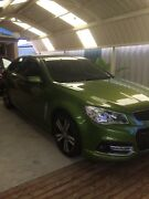 2015 vf Holden commodore storm MY15 Port Kennedy Rockingham Area Preview