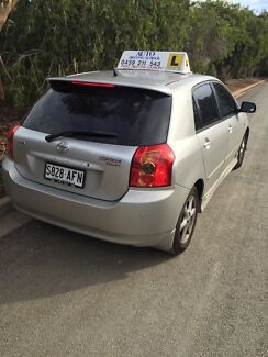 Auto Driving School Windsor Gardens Port Adelaide Area Preview