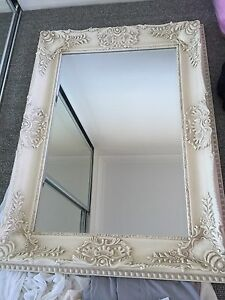 Wall provincial mirror x 2 Middleton Grange Liverpool Area Preview