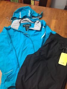 Ladies Wetskins Suit Size Small