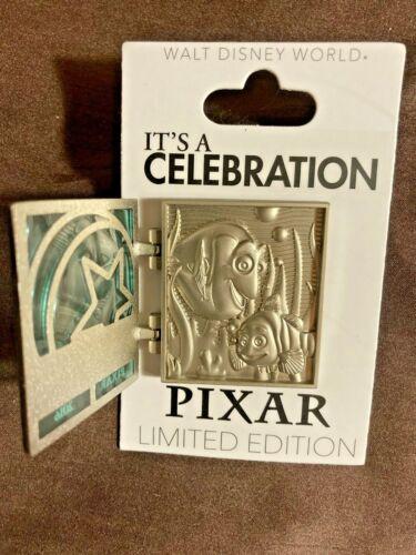 WDW Pixar It
