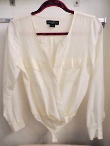 【Marciano】White Tops
