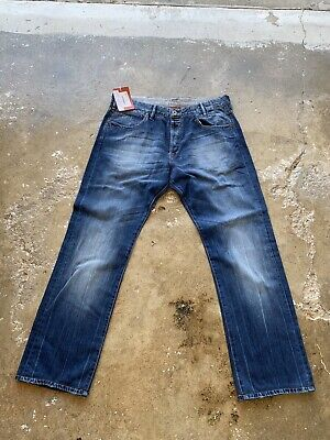 Paul Smith Red Ear Jeans NEW WITH TAGS