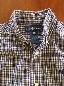 Ralph Lauren shirt Killarney Heights Warringah Area Preview