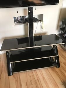"""55- 60"""" tv stand"""