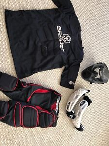 Paintball Protective Equipment