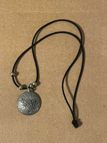 TORI AMOS TO VENUS AND BACK NECKLACE