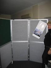 Free Standing Exhibition Display Board Surrey Hills Boroondara Area Preview