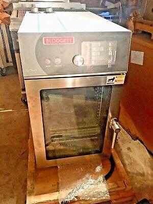 Blodgett Combi Oven Electric New Blcm10e