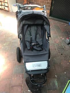 mountainbuggy stroller