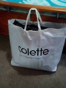 Colette hand bag and wallet matching St Marys Penrith Area Preview