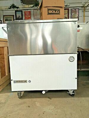 13.6 Cu. Ft. Beverage Center Refrigerator
