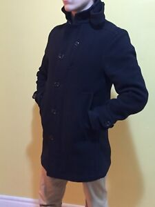 Manteau d'hiver Homme G-star raw