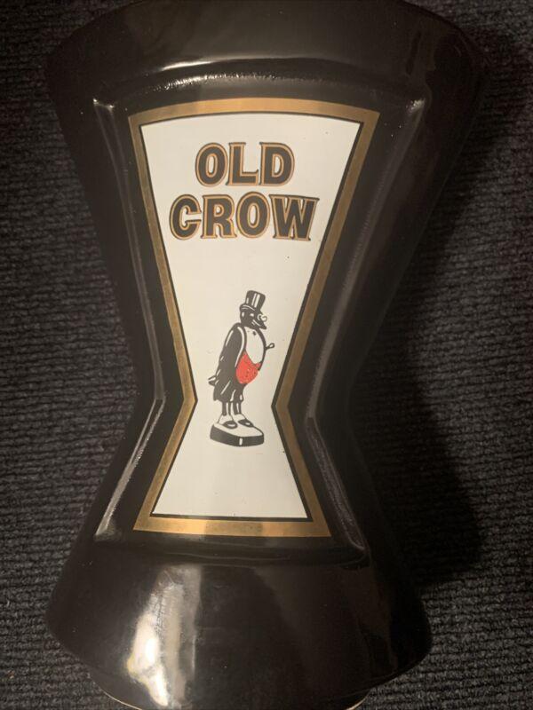 Vintage old Crow Kentucuky Whiskies Distillery Frankfort,ky.