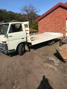 Toyota dyna for sale in australia gumtree cars fandeluxe Images