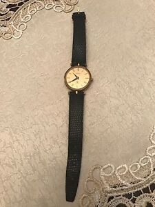 Men's Vintage Gucci Watch