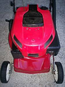 WRECKING POPE,ROVER I5500 LAWN MOWER PRICES FROM Runcorn Brisbane South West Preview