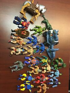 He-man Collection