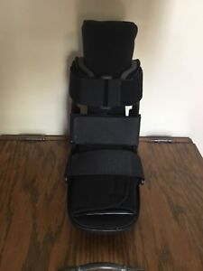 United Ortho Surgical Short Cam Walker Fracture Boot