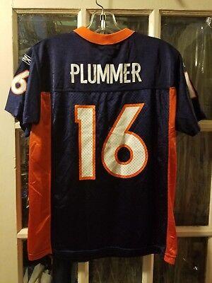 c33275af79f Jake Plummer Denver Broncos Jersey Youth M (10-12) Arizona State Sun Devils  ASU