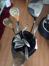 Golf clubs for sale Springfield Lakes Ipswich City Preview