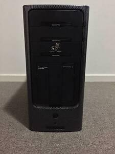 QUAD Q8200 4GB 320GB DVDRW 8800GT Win7 Office 10 Bargain! Fast! Craigieburn Hume Area Preview