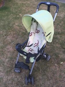Perfect Travel Stroller