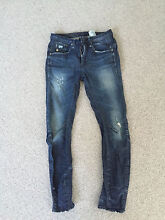 G Star women's Arc jeans size 25 Brighton East Bayside Area Preview