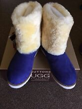 Brand new Authentic suttons UGG boots Noble Park Greater Dandenong Preview